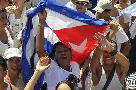 """PARA CONSTRUIR UNA CUBA """"DIEZ VECES MAS HERMOSA"""""""
