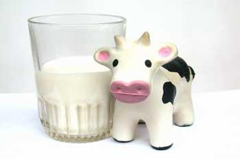 Con la leche de los niños no se juega