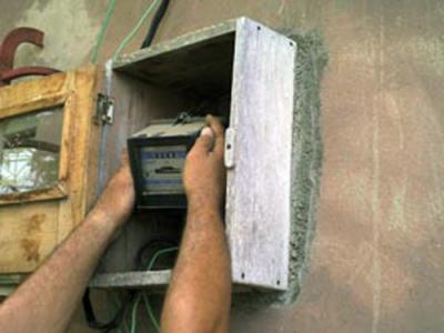 Contra el fraude eléctrico